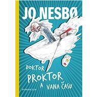 Doktor Proktor a vana času - Elektronická kniha