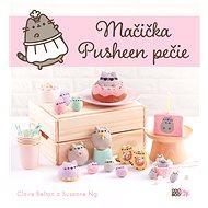 Mačička Pusheen pečie - Elektronická kniha