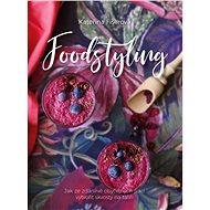 Foodstyling - Elektronická kniha