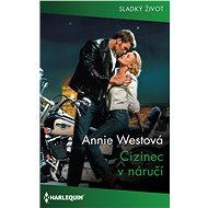 Cizinec v náručí - Elektronická kniha