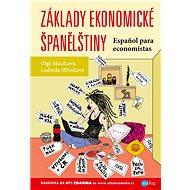 Základy ekonomické španělštiny - Elektronická kniha