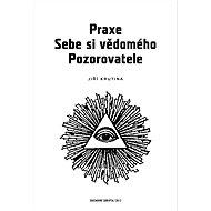 Praxe Sebe si vědomého pozorovatele - Elektronická kniha