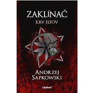 Zaklínač III Krv elfov - Elektronická kniha
