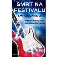 Smrt na festivalu - Elektronická kniha