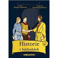 Historie v hádankách - Elektronická kniha