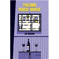 Podzimní boogie woogie - Elektronická kniha
