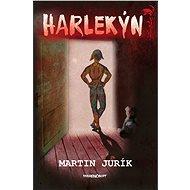 Harlekýn - Elektronická kniha