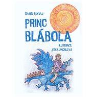 Princ Blábola - Elektronická kniha