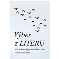 Výběr z LITERU - Elektronická kniha