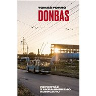 Donbas - Elektronická kniha