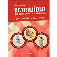 Retrojídlo - Elektronická kniha