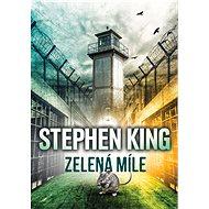 Zelená míle - Elektronická kniha