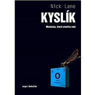 Kyslík - Nick Lane, 360 stran