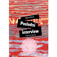 Poslední interview - Elektronická kniha