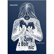 Ženy z Bohnic - Elektronická kniha