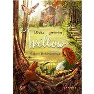 Dívka jménem Willow - Elektronická kniha