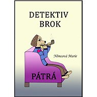 Detektiv Brok - Elektronická kniha