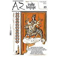 A2 kulturní čtrnáctideník 23/2020 - Indie bojuje - Elektronická kniha