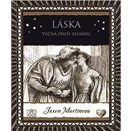 Láska - Jason Martineau, 64 stran