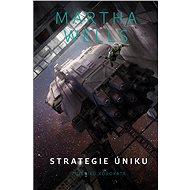 Strategie úniku - Elektronická kniha
