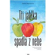 Tři jablka spadlá z nebe - Elektronická kniha