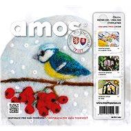 Amos 04/2020 - Elektronická kniha