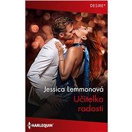 Učitelka radosti - Elektronická kniha