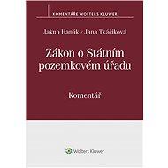 Zákon o Státním pozemkovém úřadu (503/2012 Sb.). Komentář - Elektronická kniha