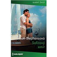 Safírový emír - Elektronická kniha
