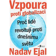 Vzpoura proti globalizaci - Elektronická kniha