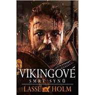 Vikingové - Smrt synů - Elektronická kniha