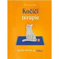 Kočičí terapie - Paolo Valentino, 96 stran