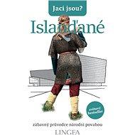 Jací jsou? Islanďané - Elektronická kniha