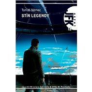 JFK 012 Stín legendy - Elektronická kniha