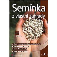 Semínka z vlastní zahrady - Elektronická kniha