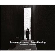 Sedmero požehnání - Seven Blessings - Elektronická kniha
