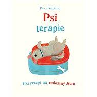 Psí terapie - Paolo Valentino, 96 stran