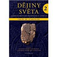 Dějiny světa 2 - Elektronická kniha