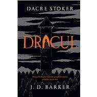 Dracul - J.D. Barker, 512 stran