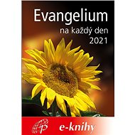Evangelium na každý den 2021 - Elektronická kniha