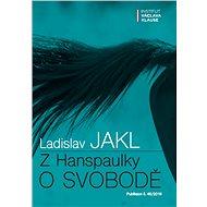 Z Hanspaulky o svobodě - Elektronická kniha