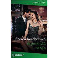 Argentinské tango - Elektronická kniha