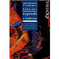 Legenda oAntikristu - Elektronická kniha