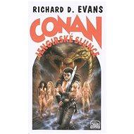 Conan a Jengirské slunce - Elektronická kniha