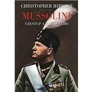Mussolini - Elektronická kniha