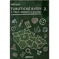 Turistické kvízy z Čech, Moravy a Slezska II. - Elektronická kniha