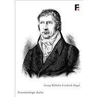 Fenomenologie ducha - Georg Wilhelm Friedrich Hegel, 591 stran