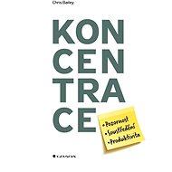 Koncentrace - Elektronická kniha