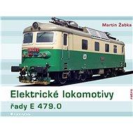 Elektrické lokomotivy řady E 479.0 - Elektronická kniha