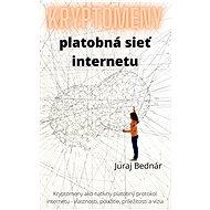 Kryptomeny - platobná sieť Internetu - Elektronická kniha